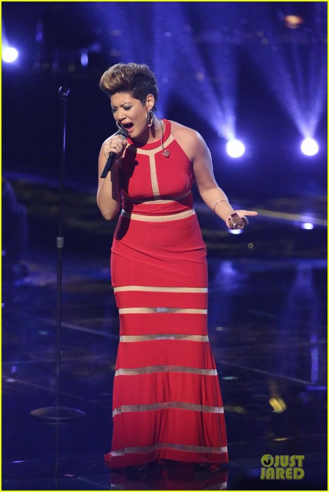 tessanne chin the voice finale performances video 203013330