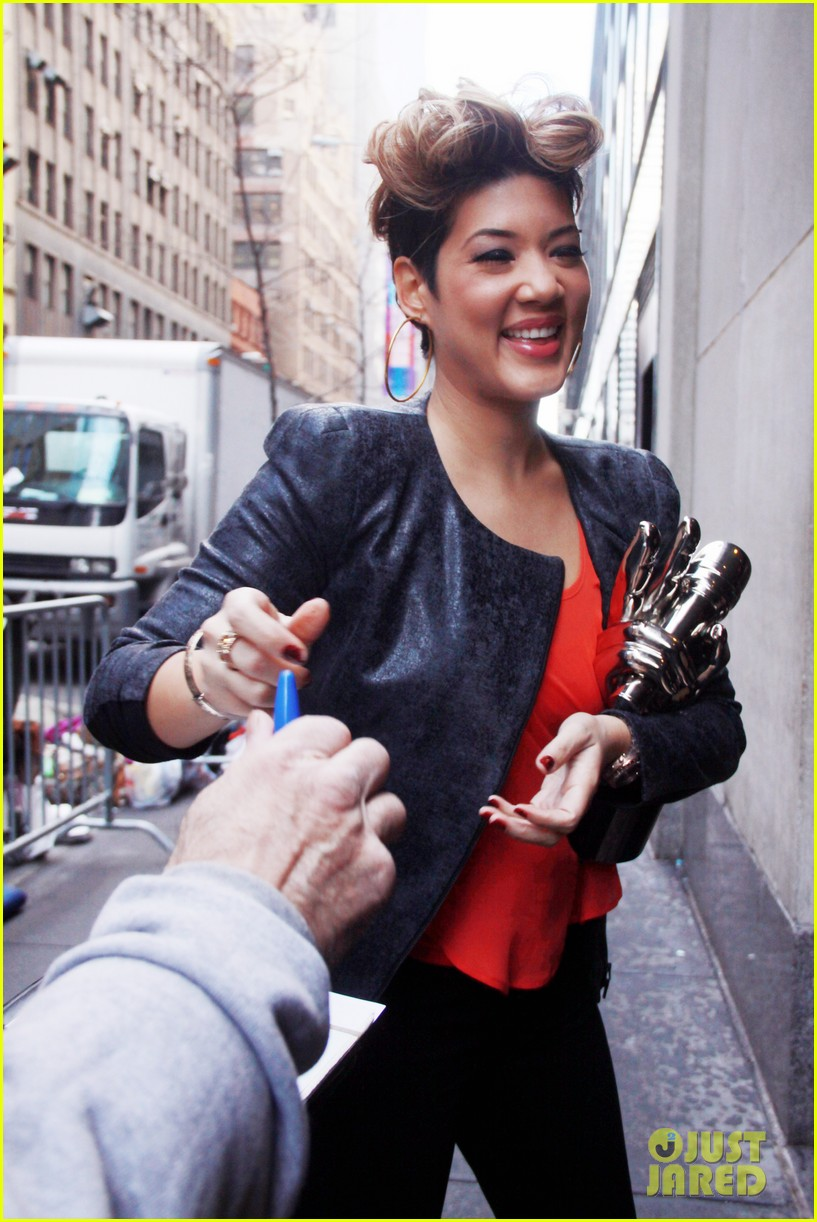 voice champ tessanne chin i was a wreck after win 043014935