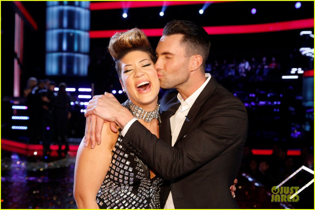 tessanne chin the voice winning song performance video1 023014042
