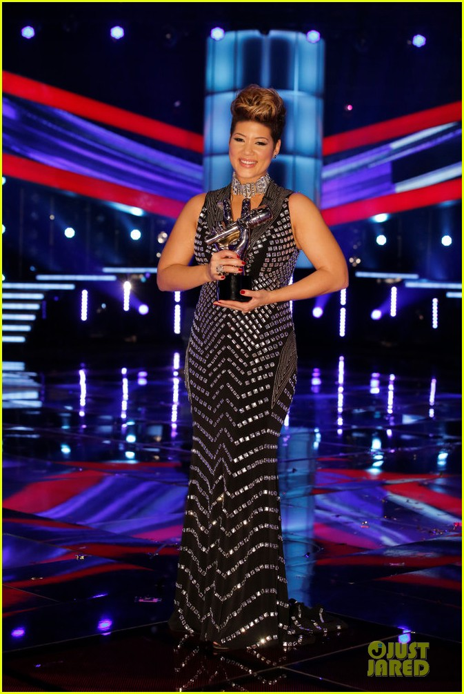 tessanne chin the voice winning song performance video1 05