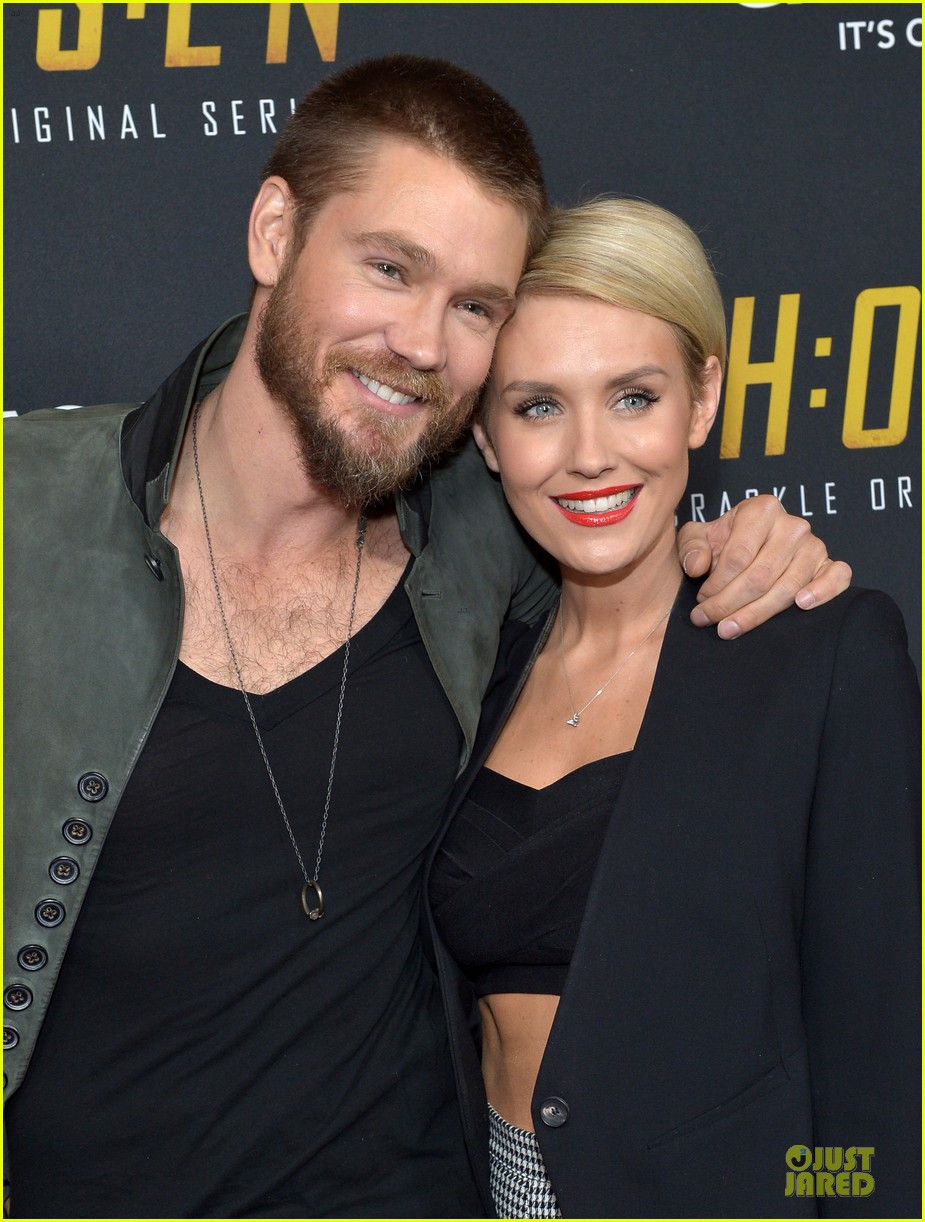 chad michael murray nicky whelan chosen season 2 premiere 023004689