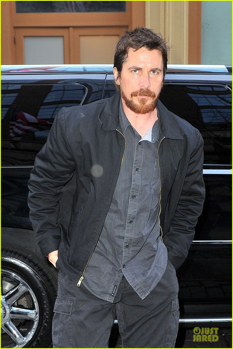 bradley cooper christian bale american hustle promoting duo 043007188