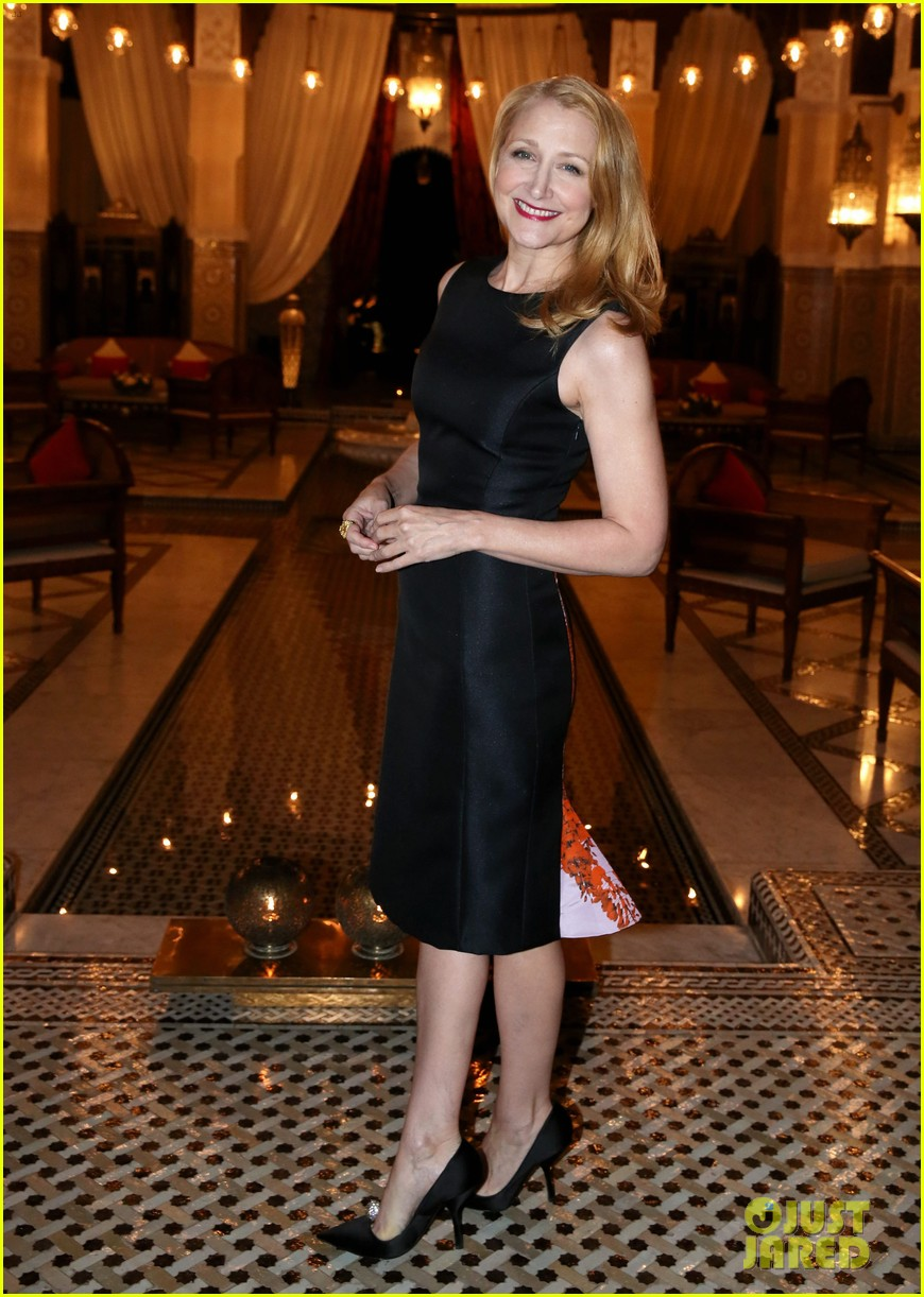 marion cotillard dior dinner at marrakech film festival 2013 033003446
