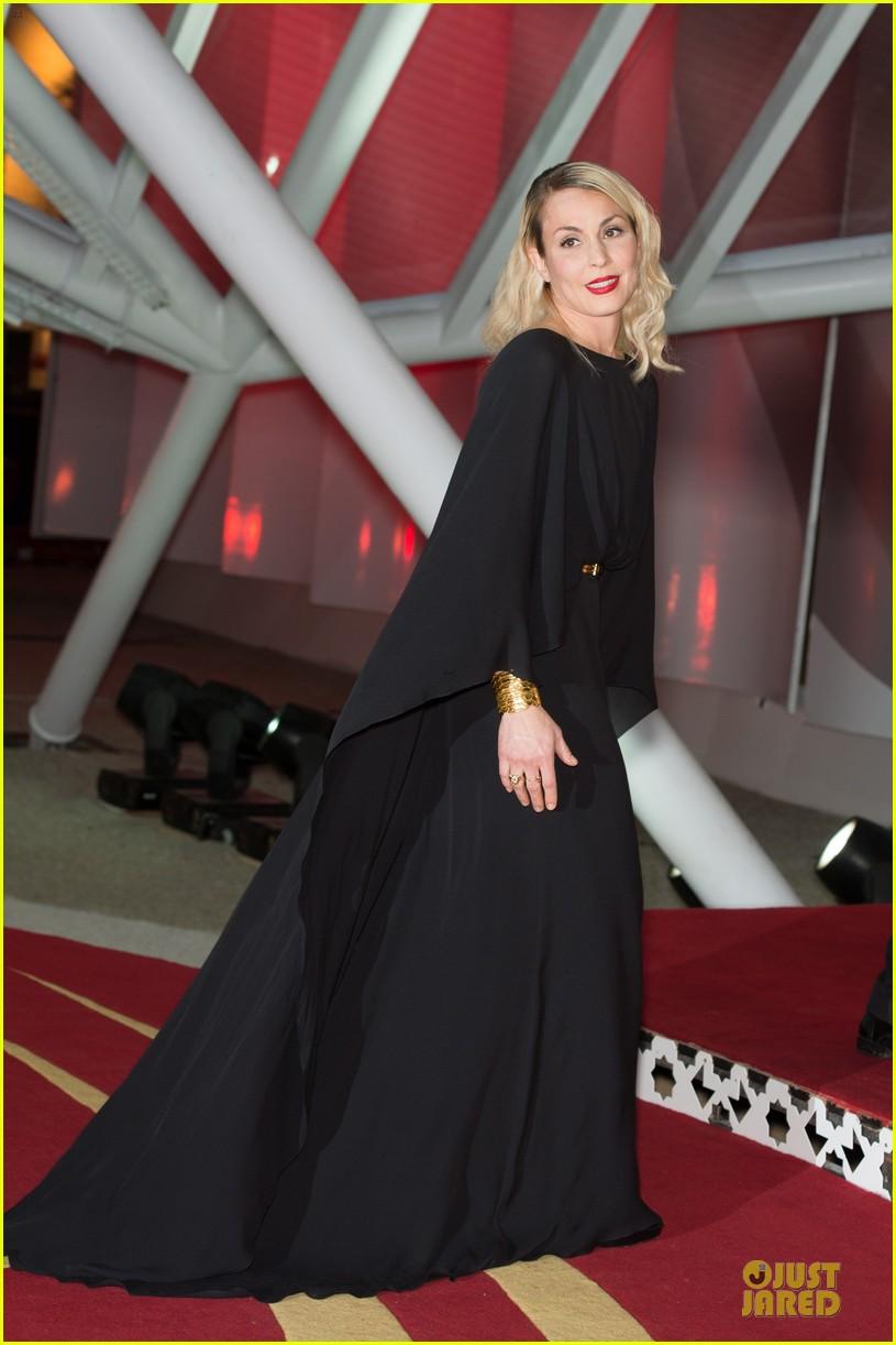 marion cotillard noomi rapace waltz with monica premiere at marrakech fest 053005412