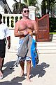 simon cowell where can i get mince pie in barbados 06