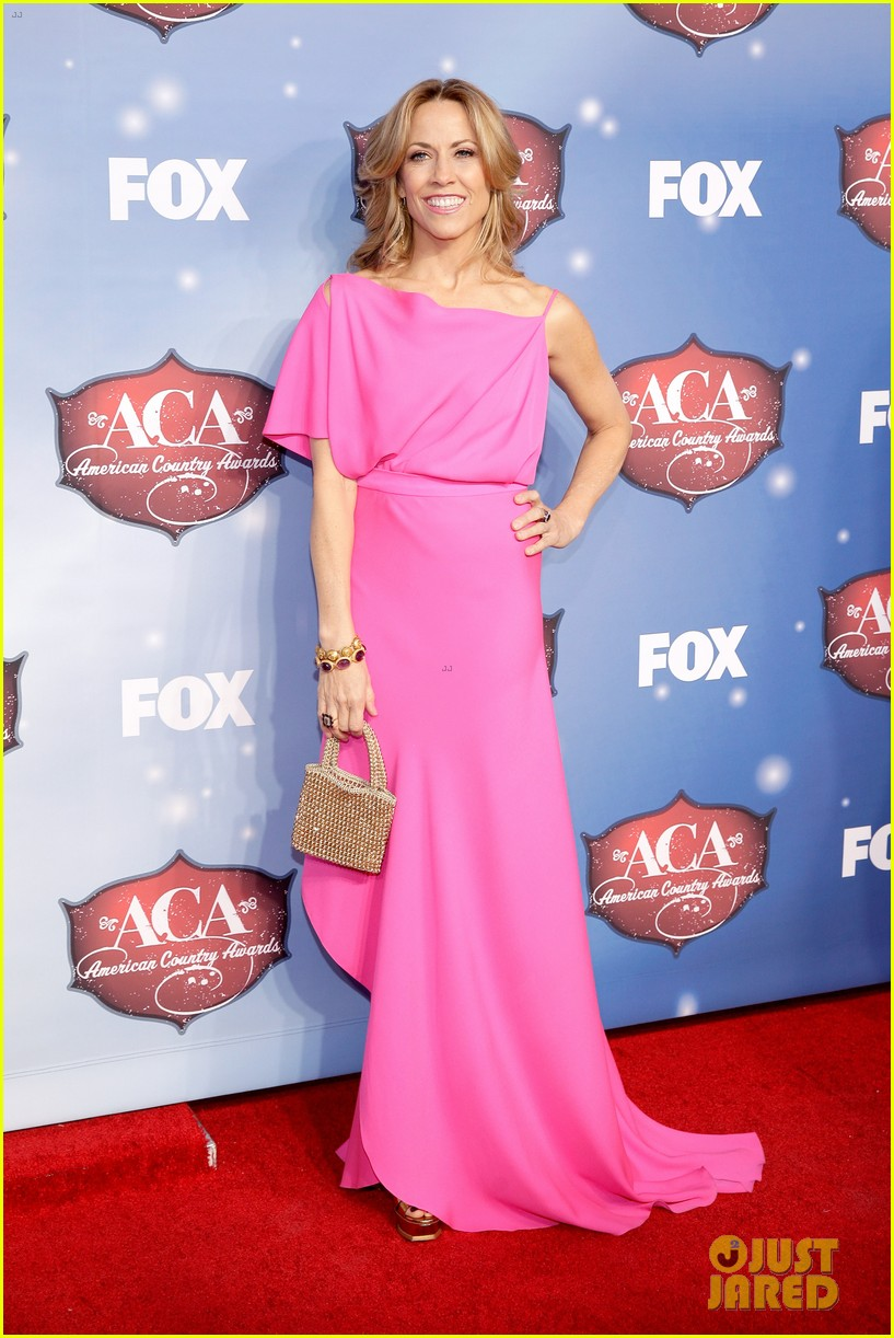 jewel sheryl crow acas 2013 red carpet 053009308