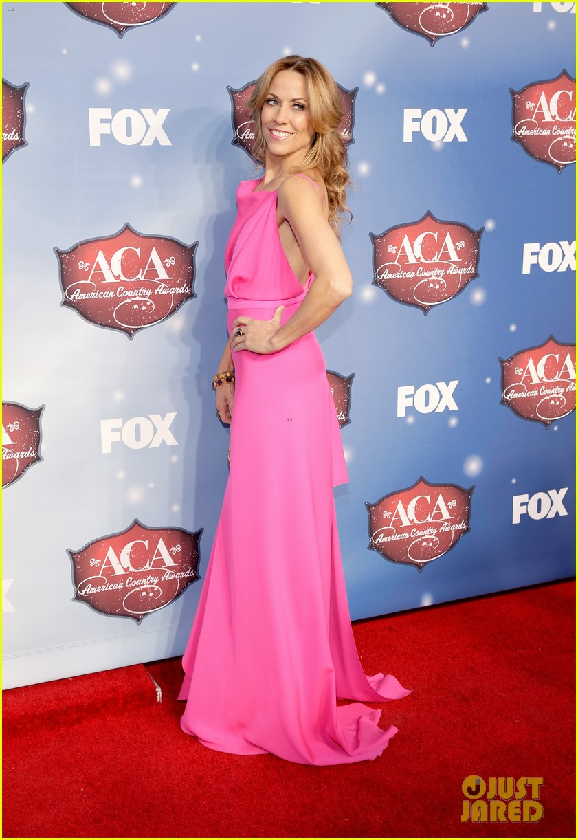 jewel sheryl crow acas 2013 red carpet 133009316