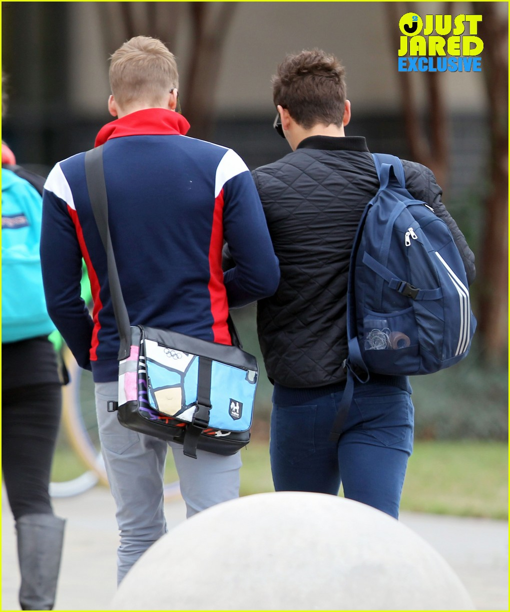 tom daley dustin lance black first couple photos exclusive 033010457