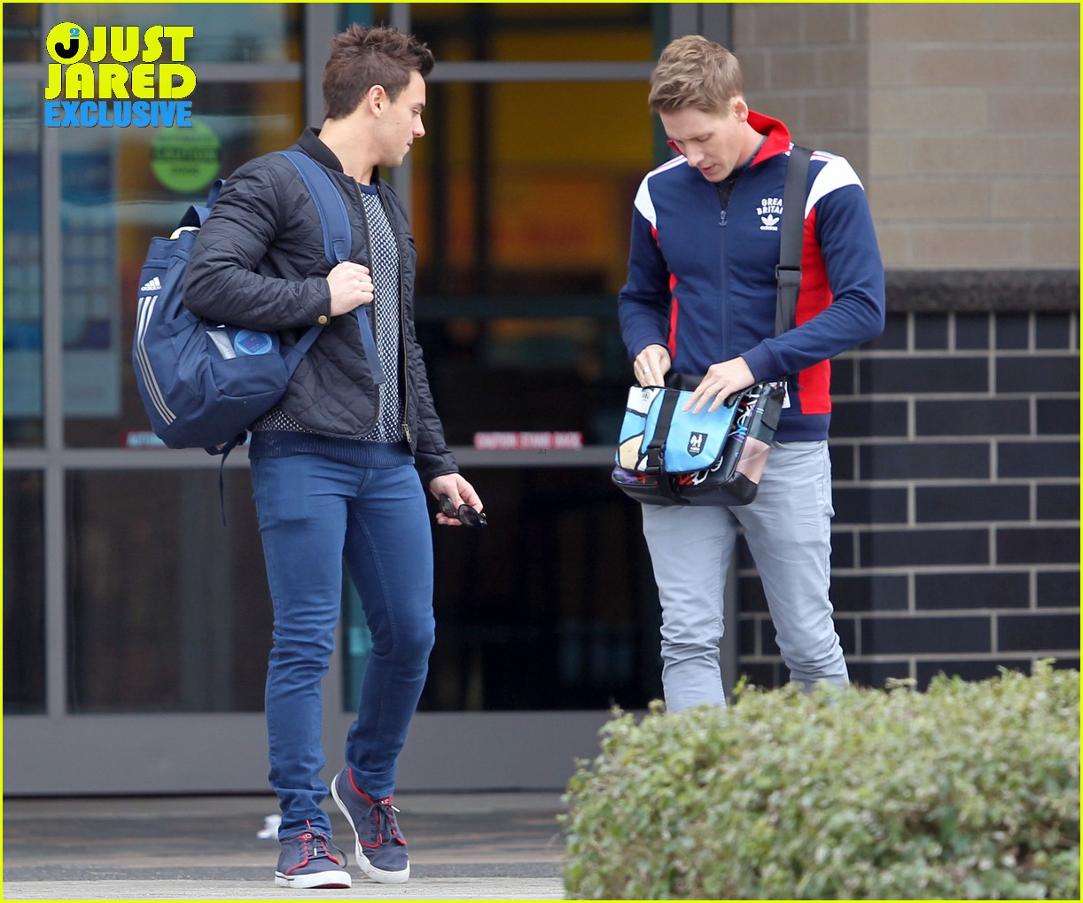 tom daley dustin lance black first couple photos exclusive 103010464