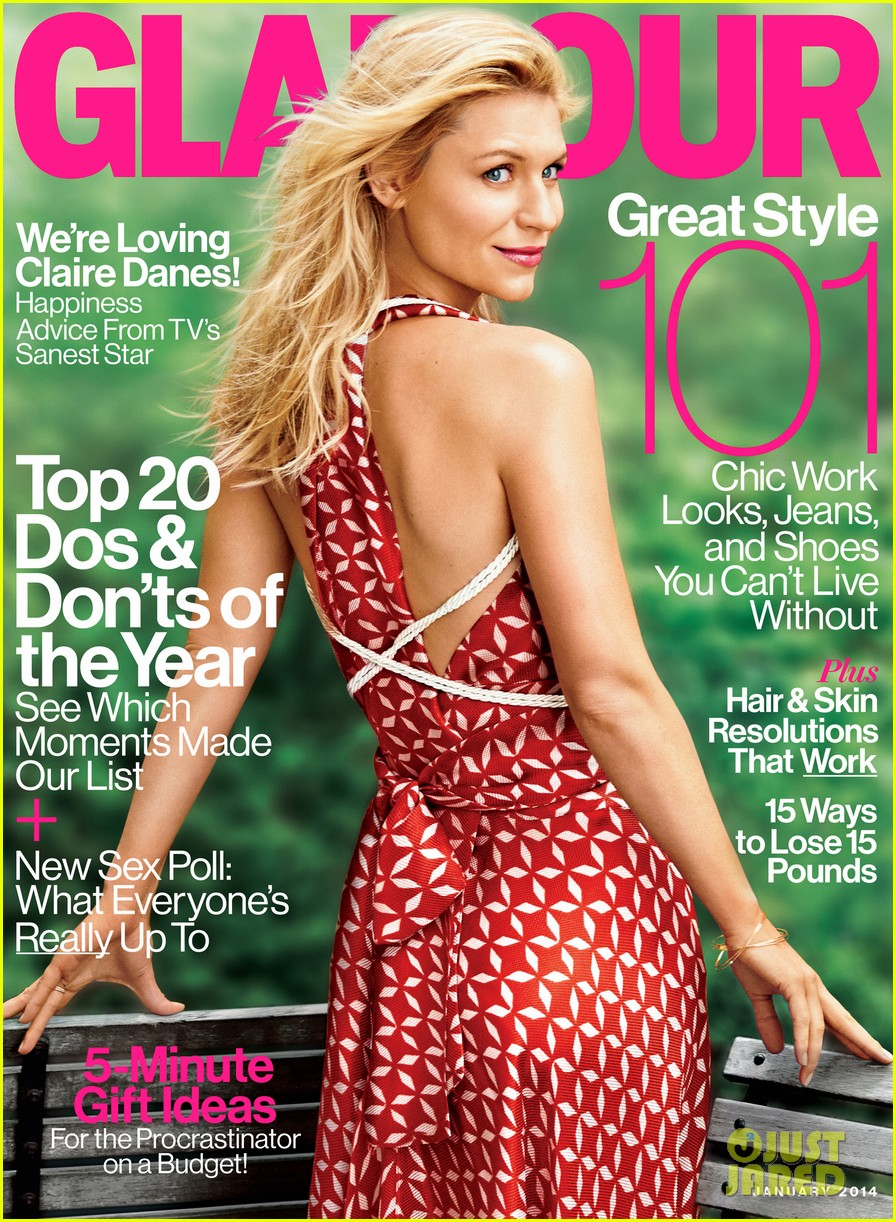 claire danes covers glamour january 2014 023004158