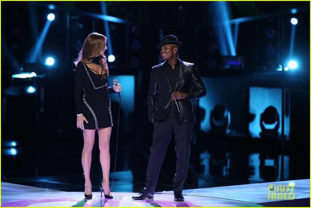 celine dion ne yo incredible performance on the voice video 073013986