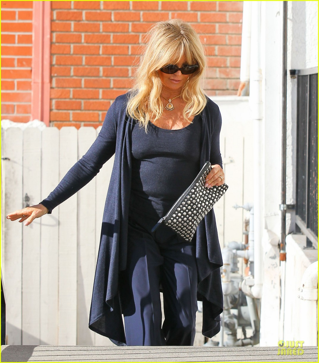 josh duhamel axl early world cafe with goldie hawn 073012015