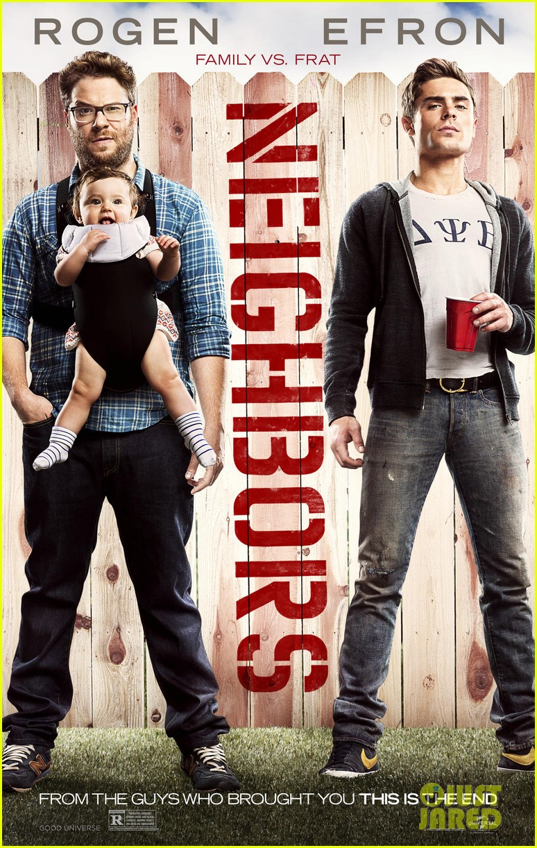 zac efron neighbors official trailer watch now 023014219