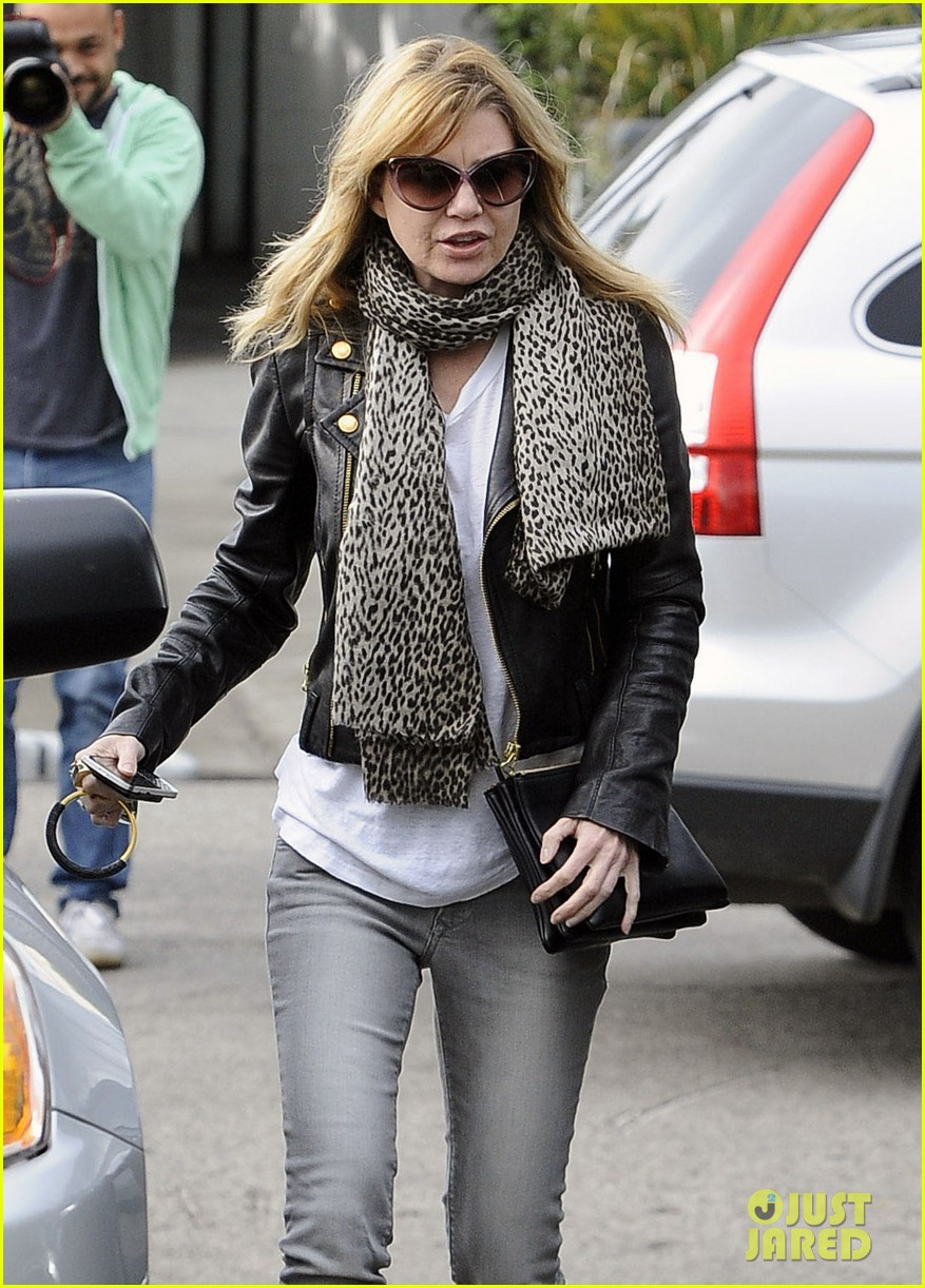 ellen pompeo my husband chris ivery has so much swag 043008364