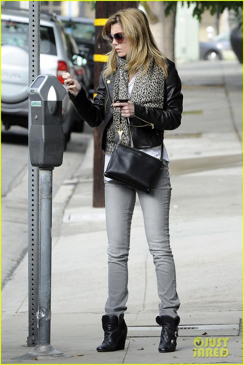 ellen pompeo my husband chris ivery has so much swag 093008369