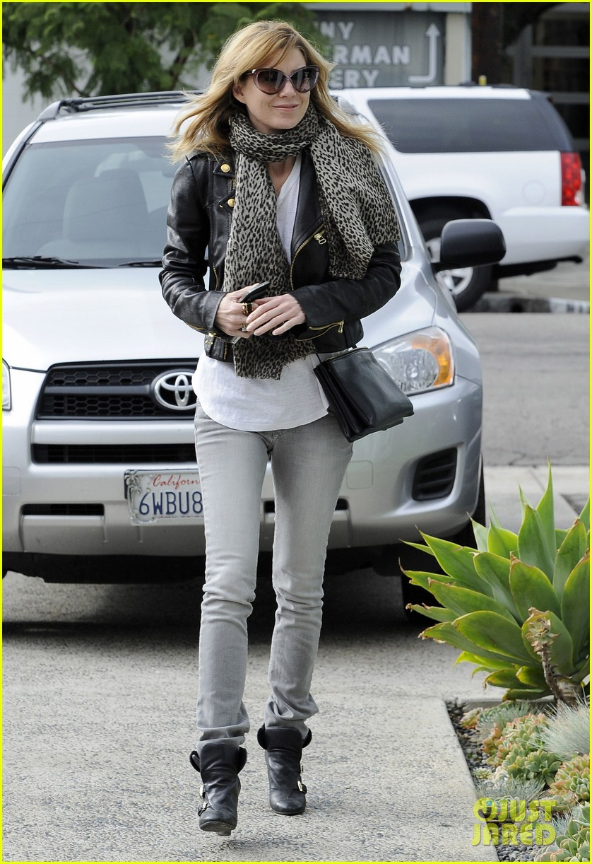 ellen pompeo my husband chris ivery has so much swag 11
