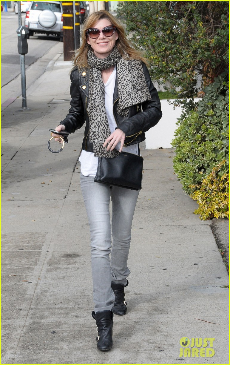 ellen pompeo my husband chris ivery has so much swag 153008375