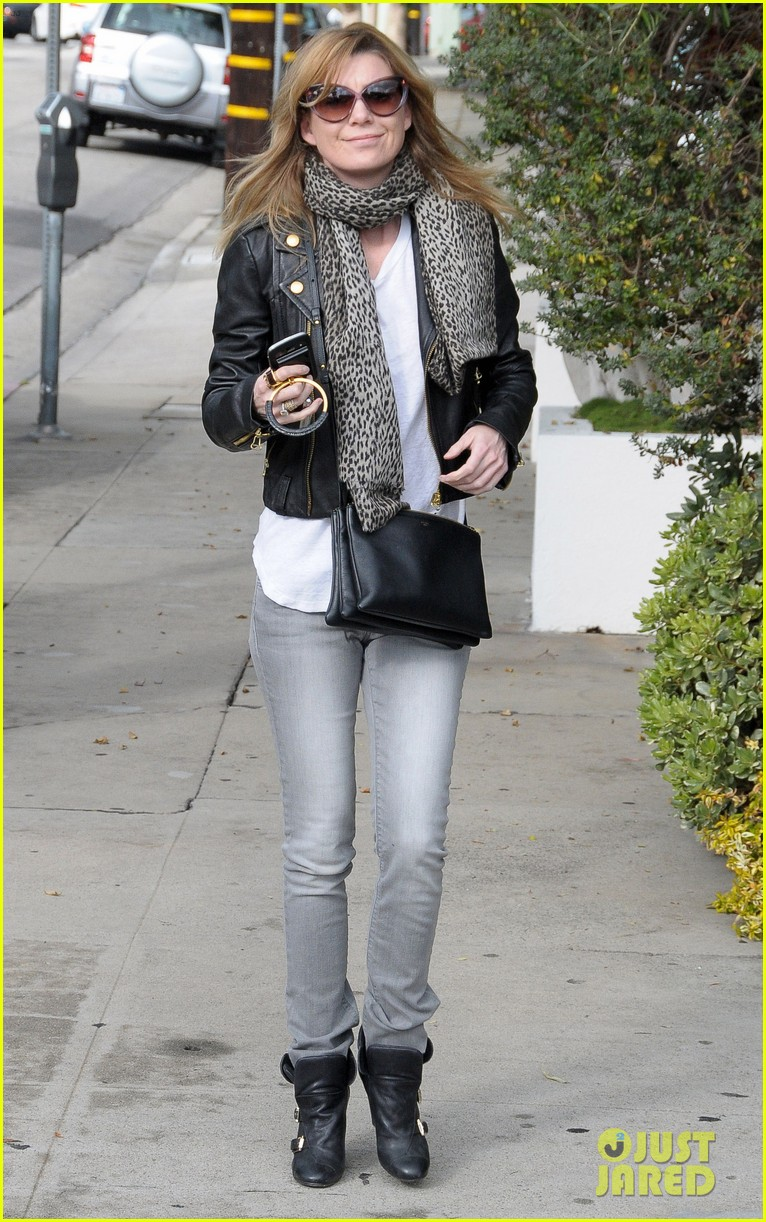 ellen pompeo my husband chris ivery has so much swag 173008377