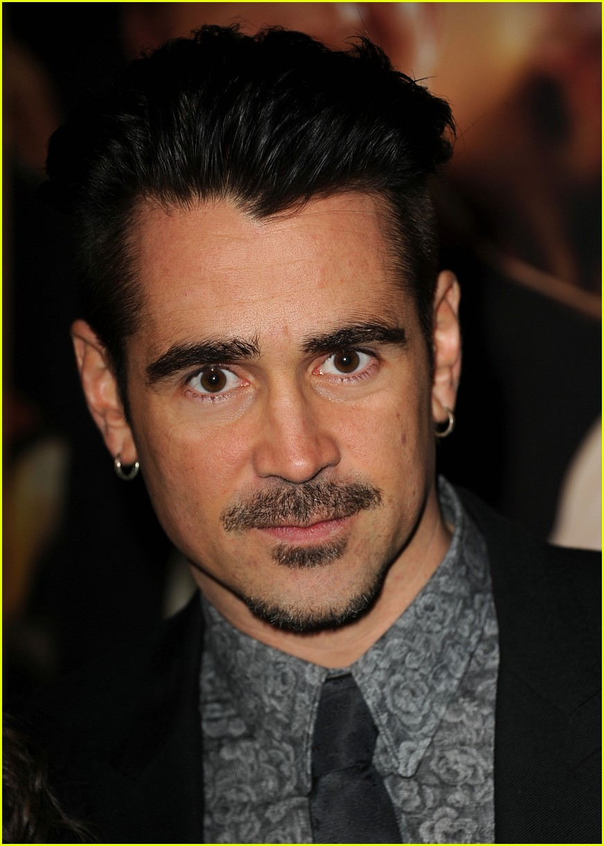 colin farrell tom hanks saving mr banks la premiere 063008723