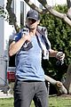 fergie josh duhamel celebrate christmas with baby axl 08