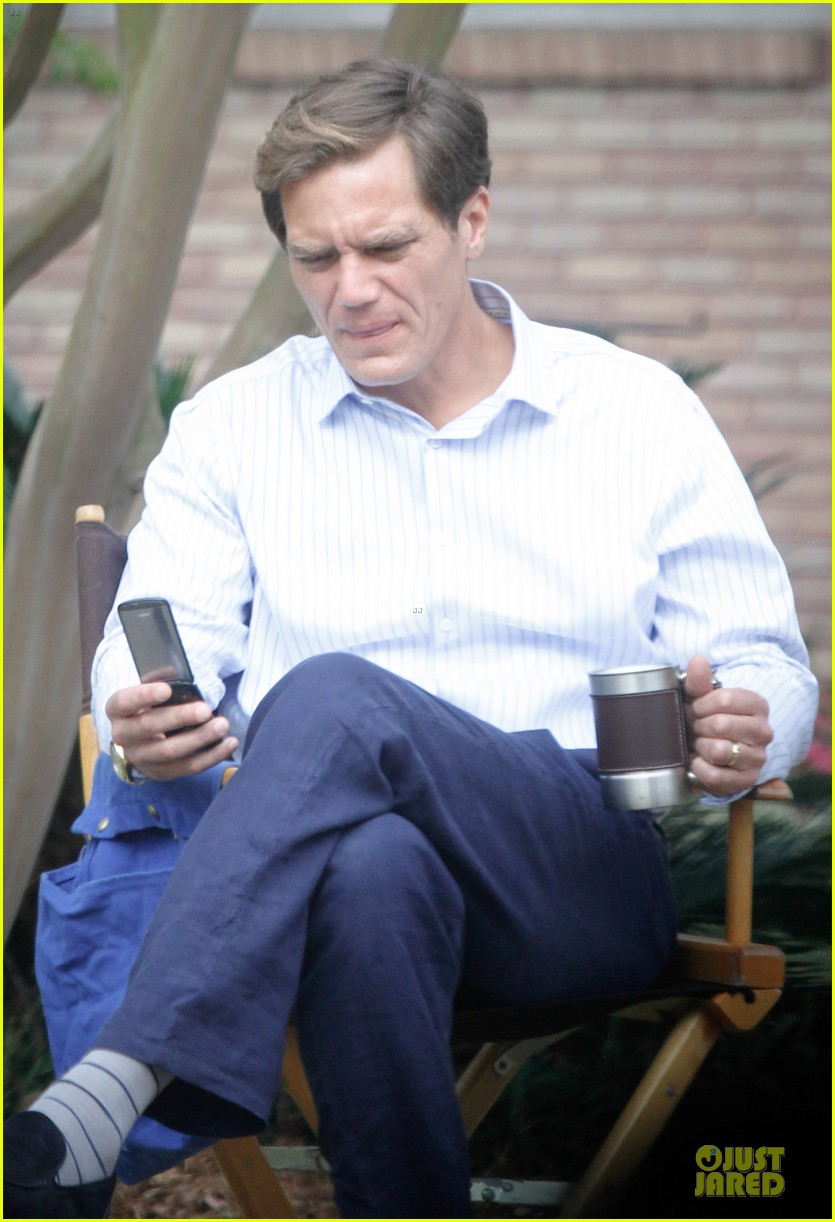 andrew garfield 99 homes set with michael shannon 043004432