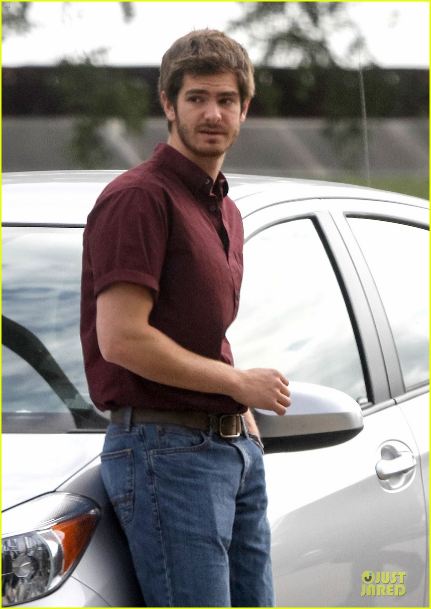 andrew garfield 99 homes set with michael shannon 163004444