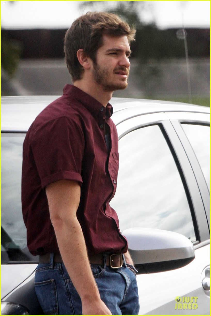 andrew garfield 99 homes set with michael shannon 183004446