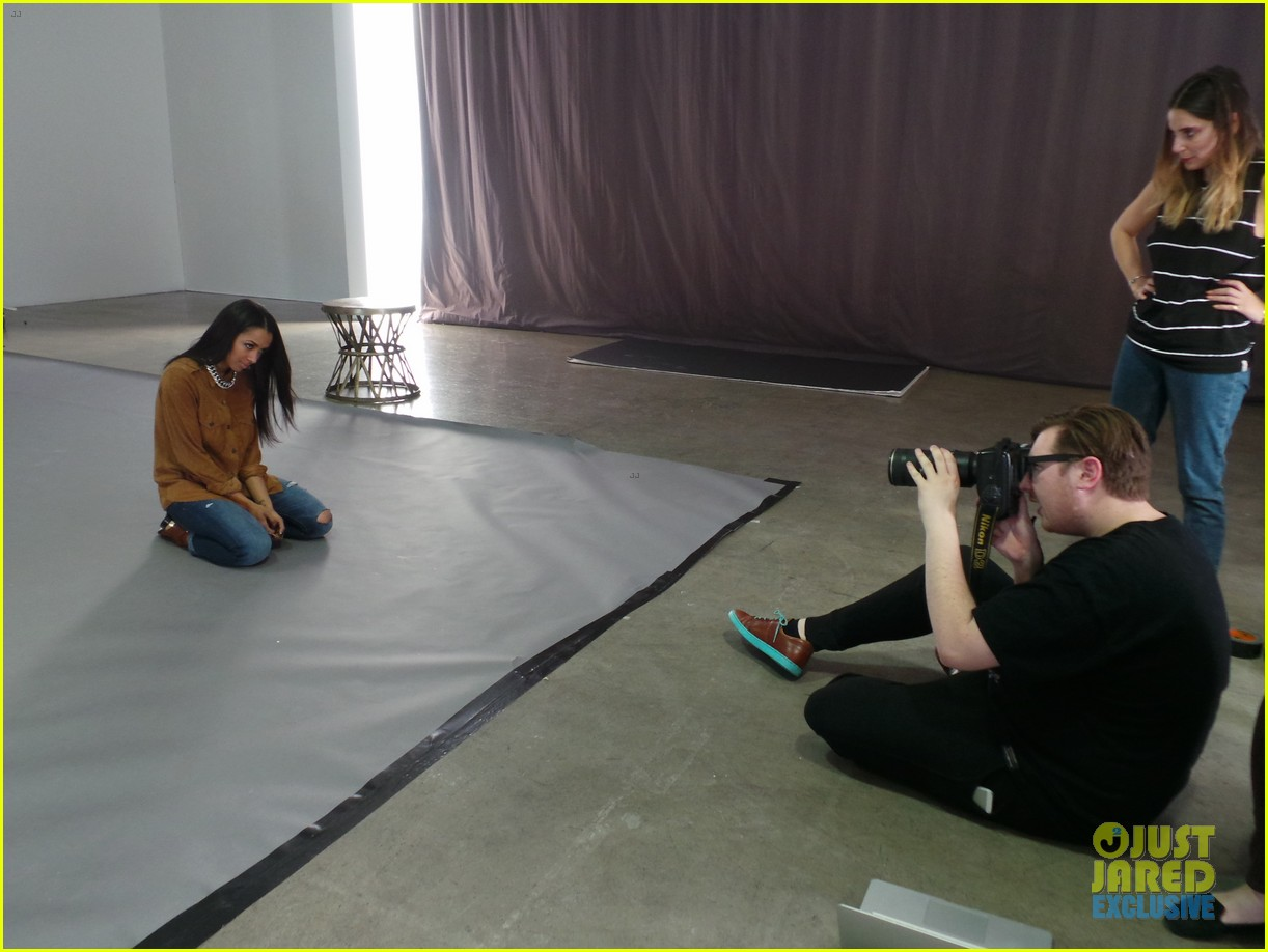 kat graham jj spotlight of the week behind the scenes pics 163017187