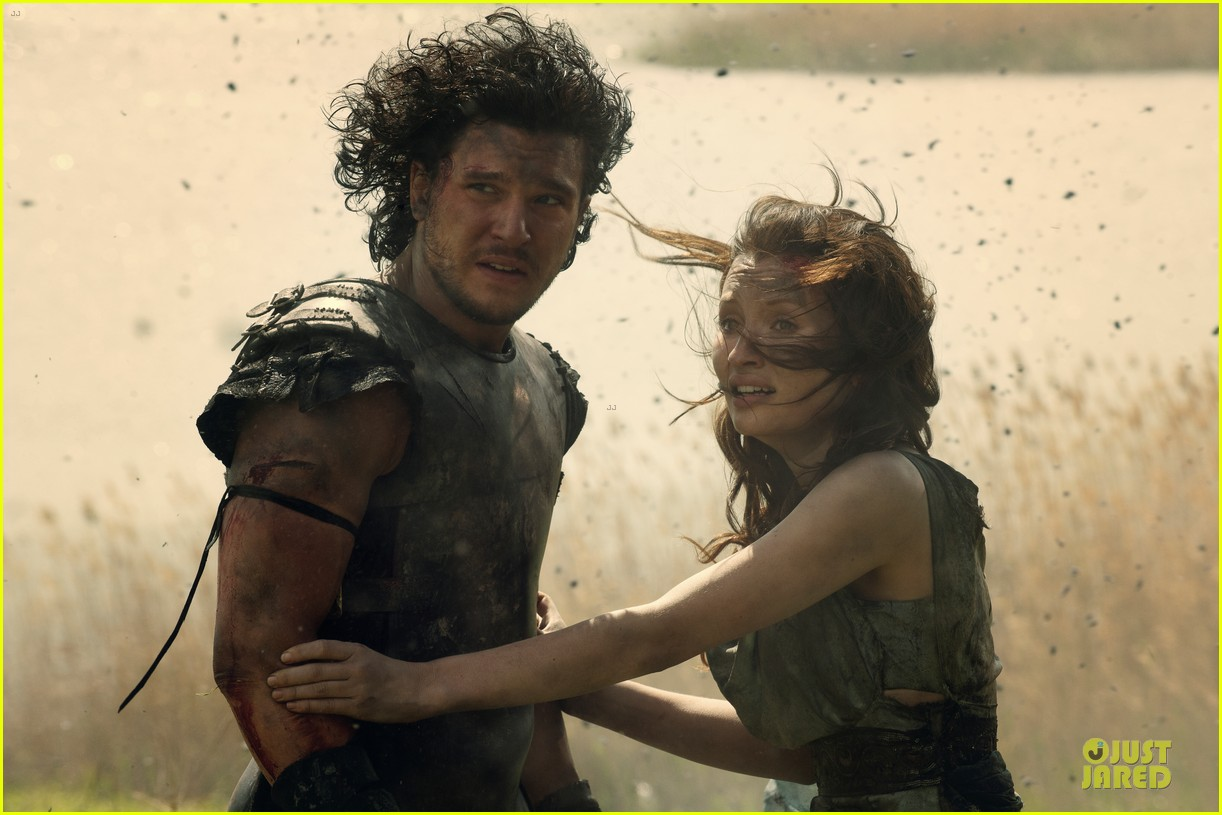 kit harington pompeii official trailer watch now 023005168