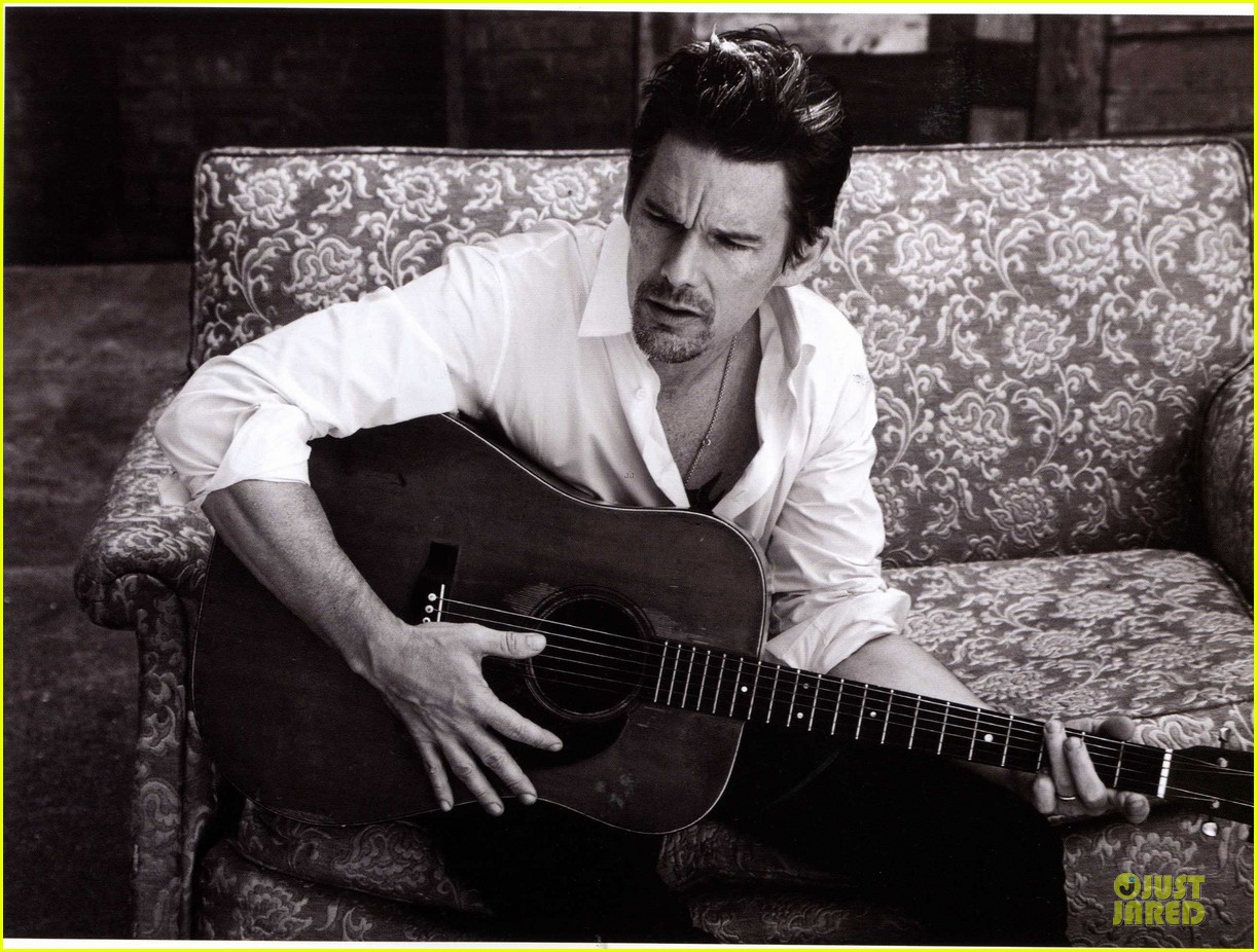 ethan hawke covers untitled project magazine 023012070