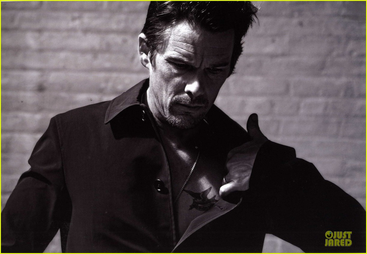 ethan hawke covers untitled project magazine 06