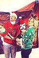 megan hilty reveals all of her awkward christmas photos 01