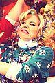 megan hilty reveals all of her awkward christmas photos 02