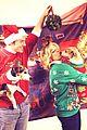 megan hilty reveals all of her awkward christmas photos 05