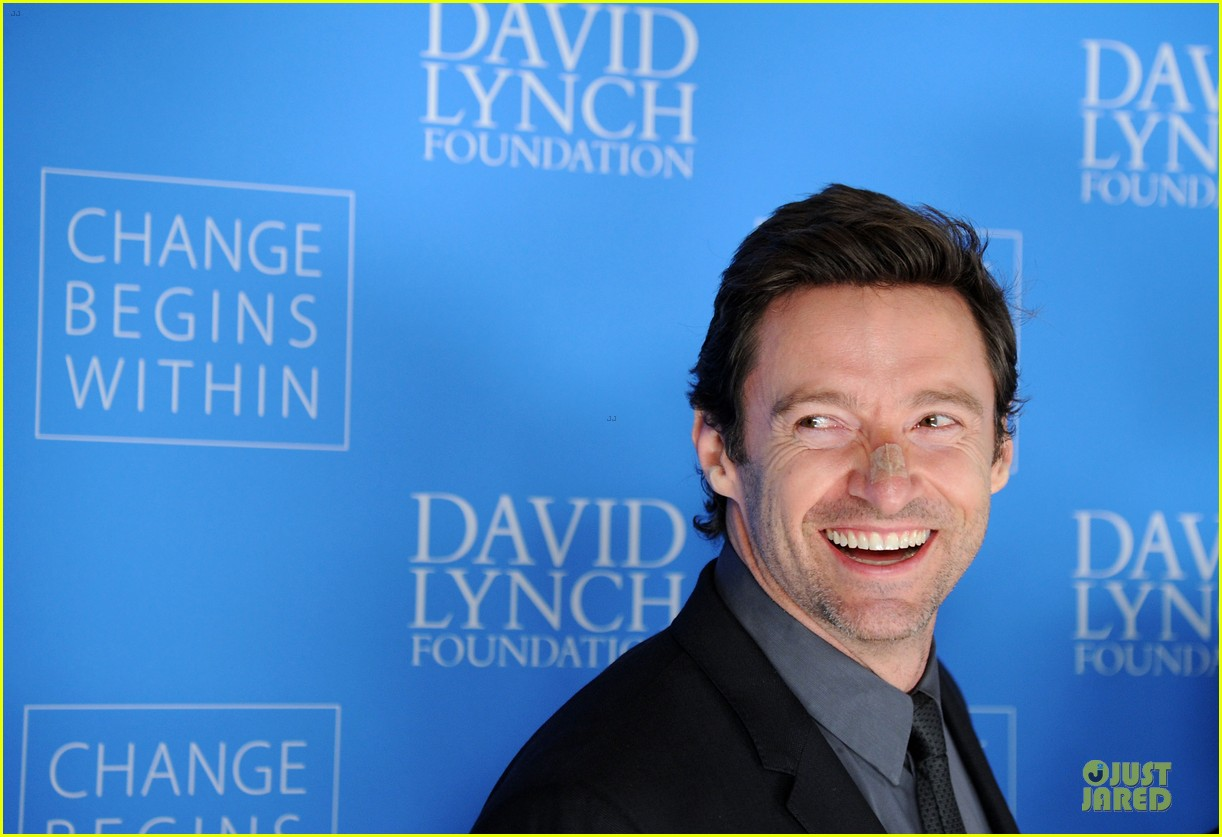 hugh jackman deborra lee furness change begins within benefit gala 083004584