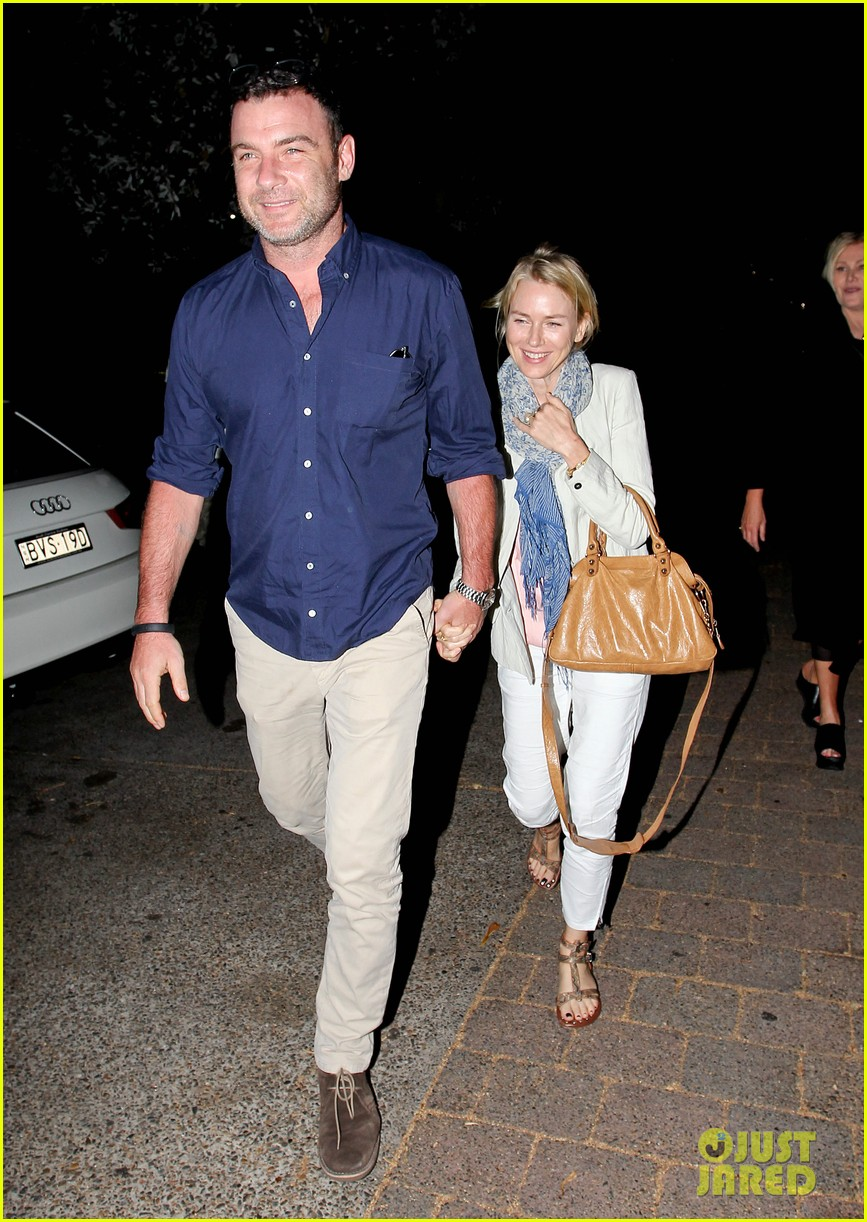 hugh jackman naomi watts their spouses enjoy dinner together in sydney 053014835