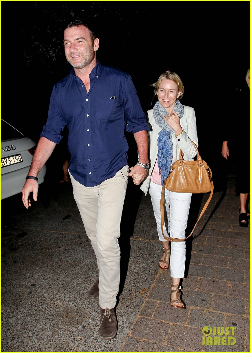 hugh jackman naomi watts their spouses enjoy dinner together in sydney 10