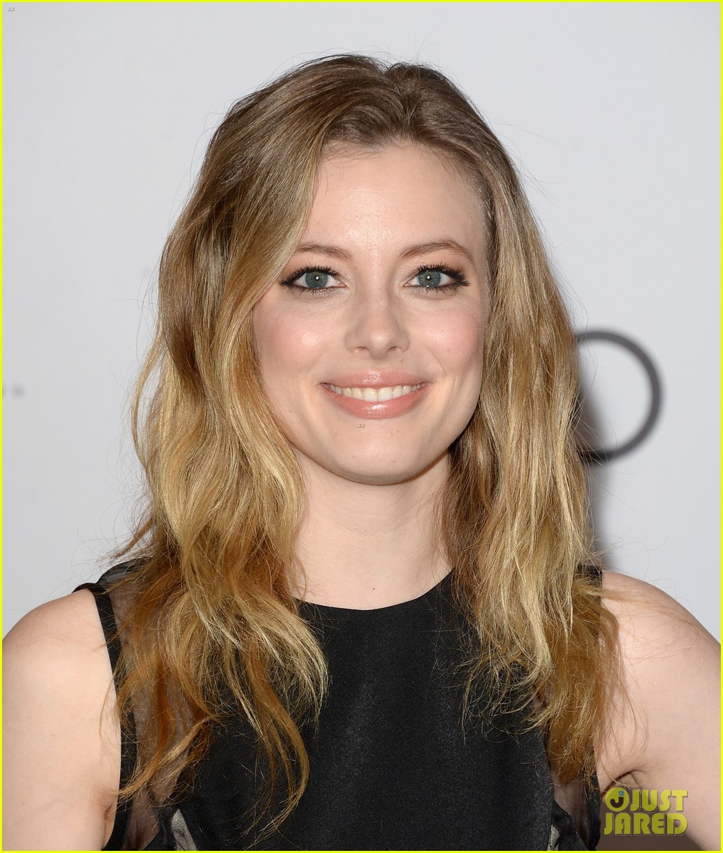 gillian jacobs allison williams thr women in entertainment 06