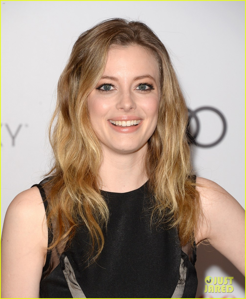 gillian jacobs allison williams thr women in entertainment 10