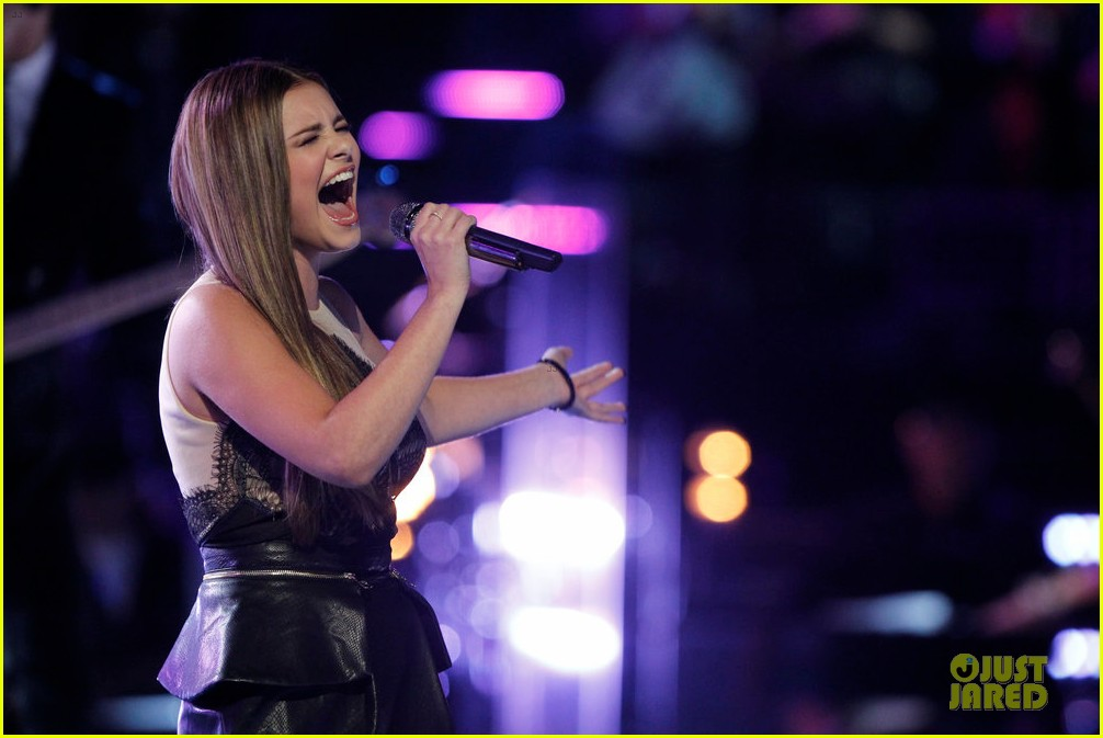 jacquie lee the voice finale performances watch now 103013365