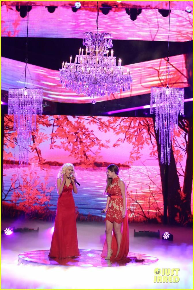 jacquie lee the voice finale performances watch now 243013379