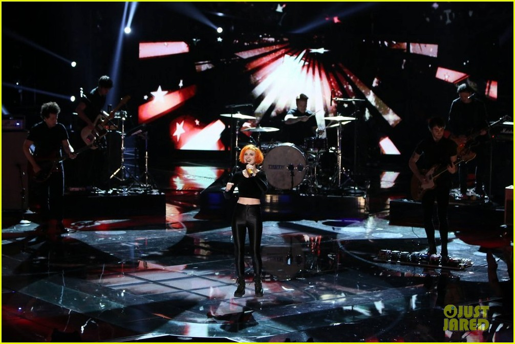 jacquie lee paramore the voice performance video 083013977