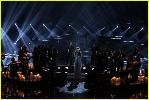 jacquie lee the voice top 5 performance watch now 063008678