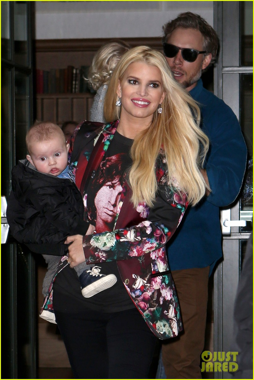 jessica simpson my clothing brand is accessible to all women 08