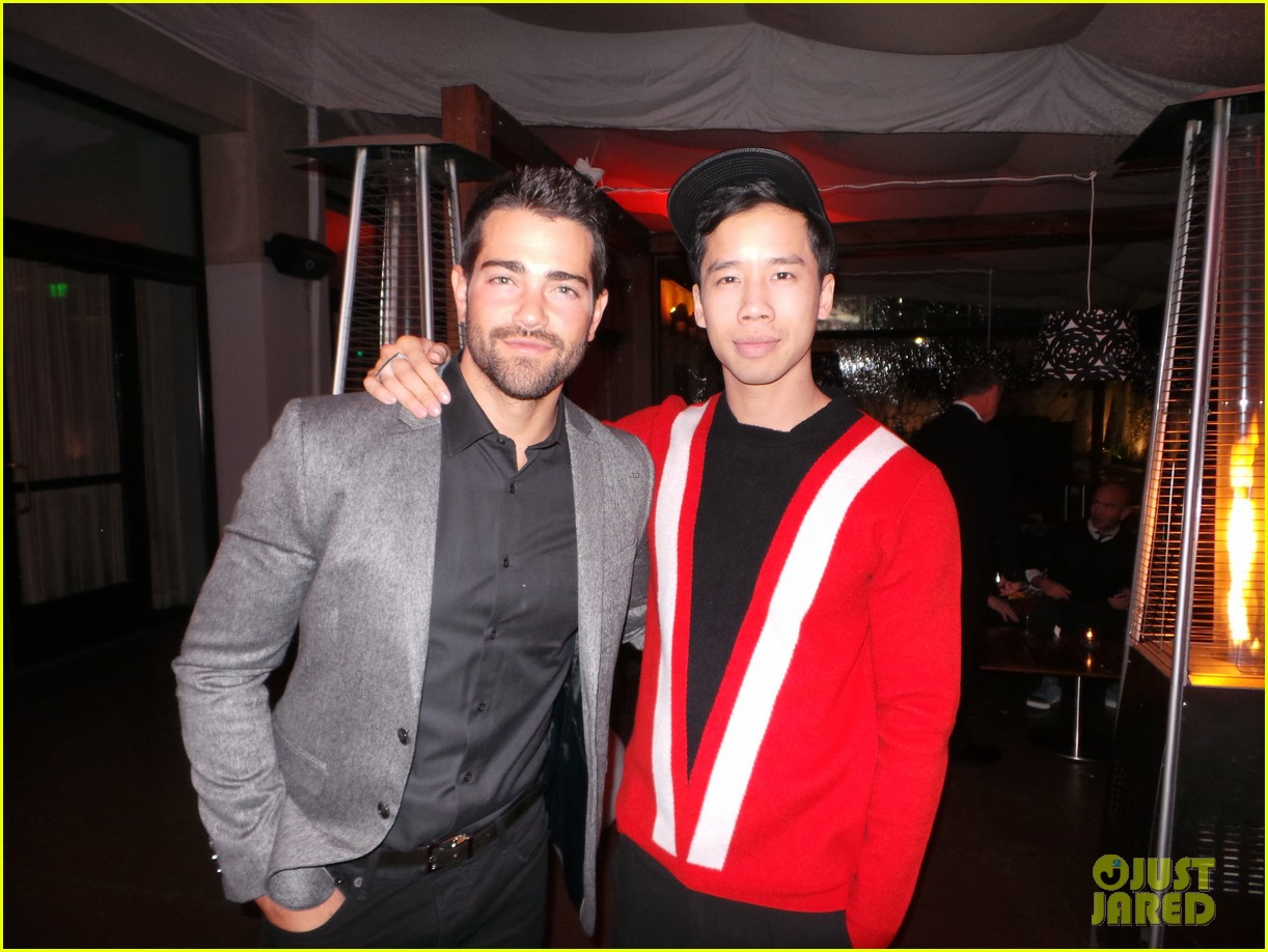 jesse metcalfe birthday party pics exclusive 043007724