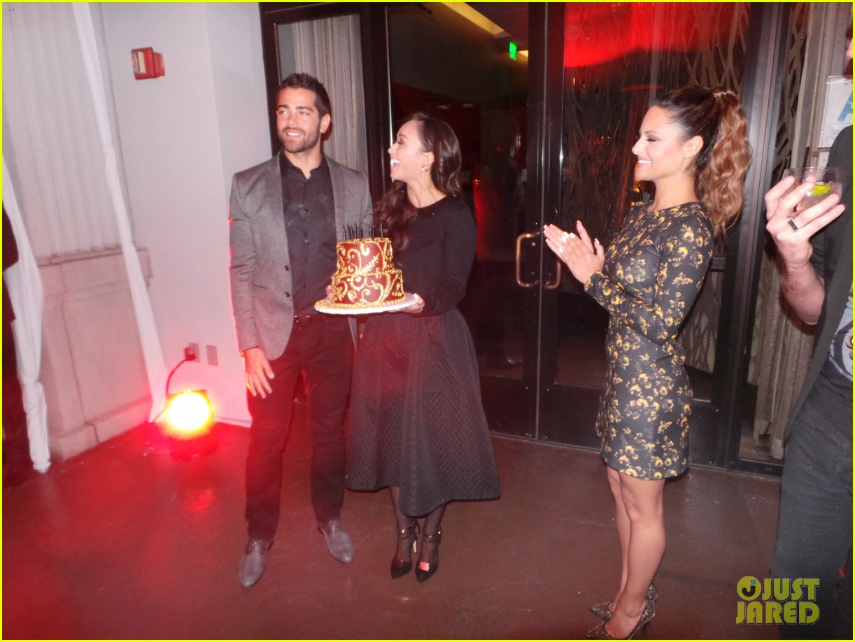 jesse metcalfe birthday party pics exclusive 073007727