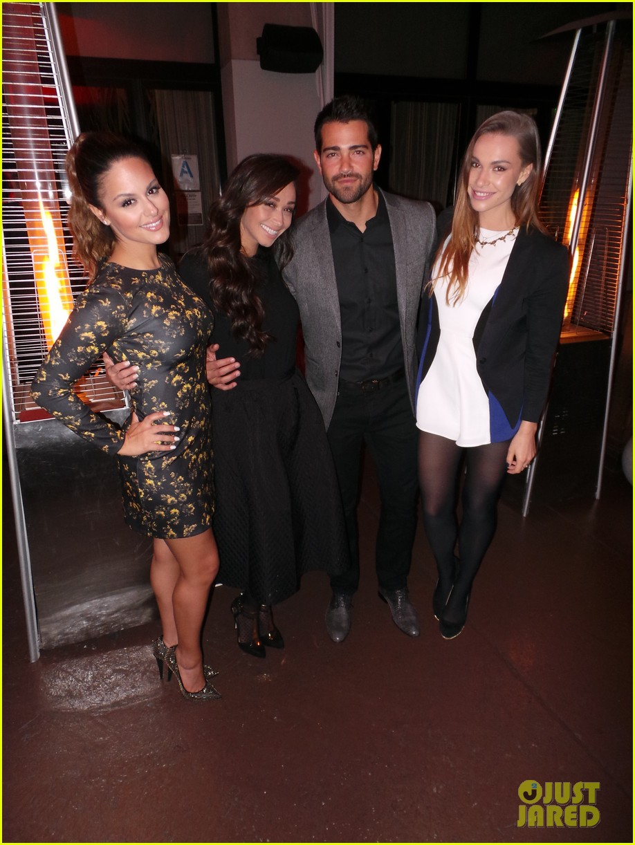 jesse metcalfe birthday party pics exclusive 083007728