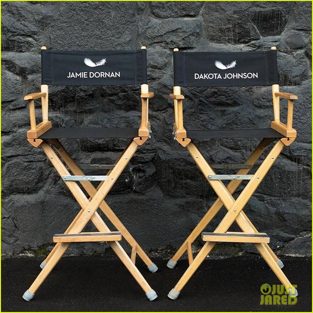 dakota johnson bundles up after filming fifty shades scene  033005760