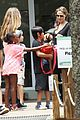 angelina jolie brad pitt visit the zoo with all six kids 53