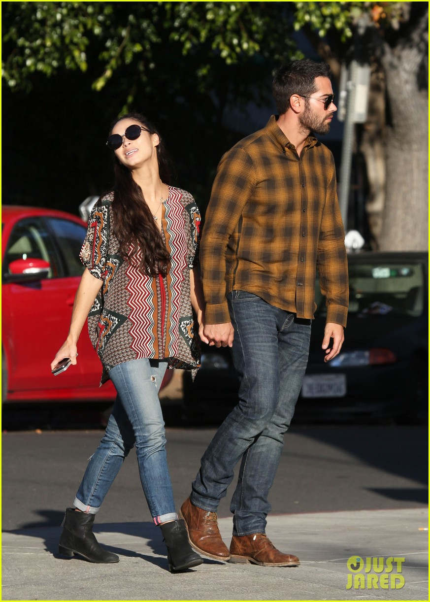joe jonas jesse metcalfe lunch with their gals 183019780